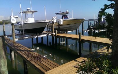 Why Should I Use a Boatlift?