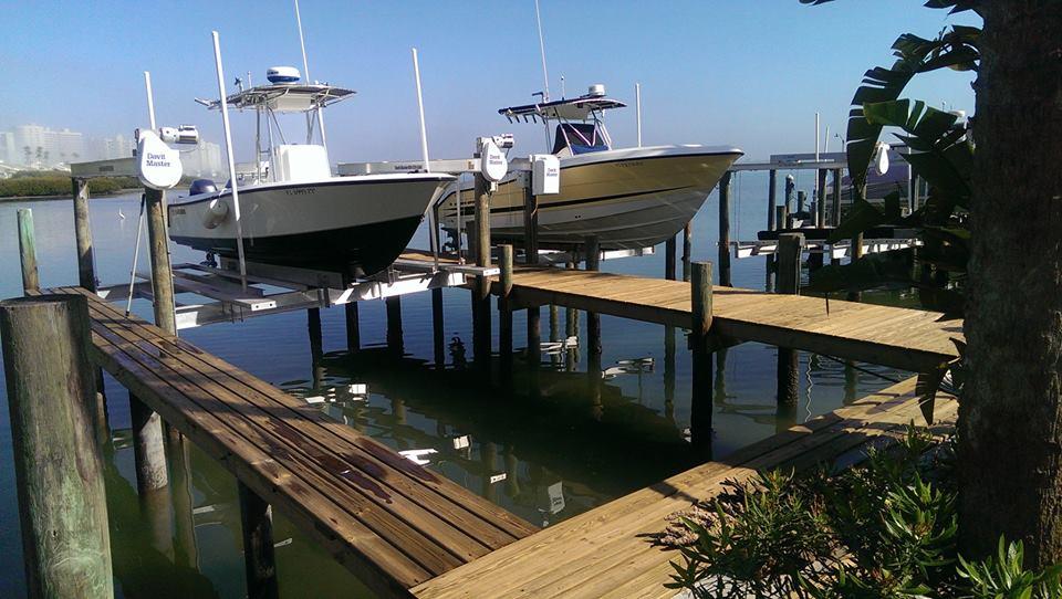 Custom Docks Impact Waterfront Home Values