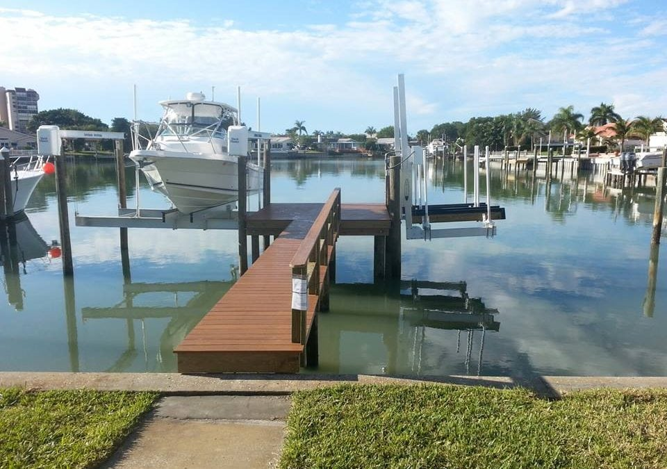 St. Pete Beach Dock Builders