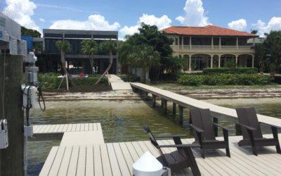 Dock Builders in Florida | 5 Things to Look for