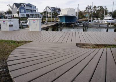 Tampa custom Deck Design