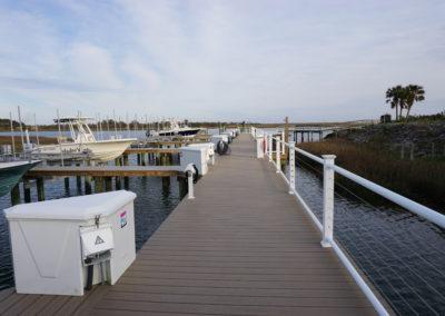 St. Petersburg Boardwalk Project