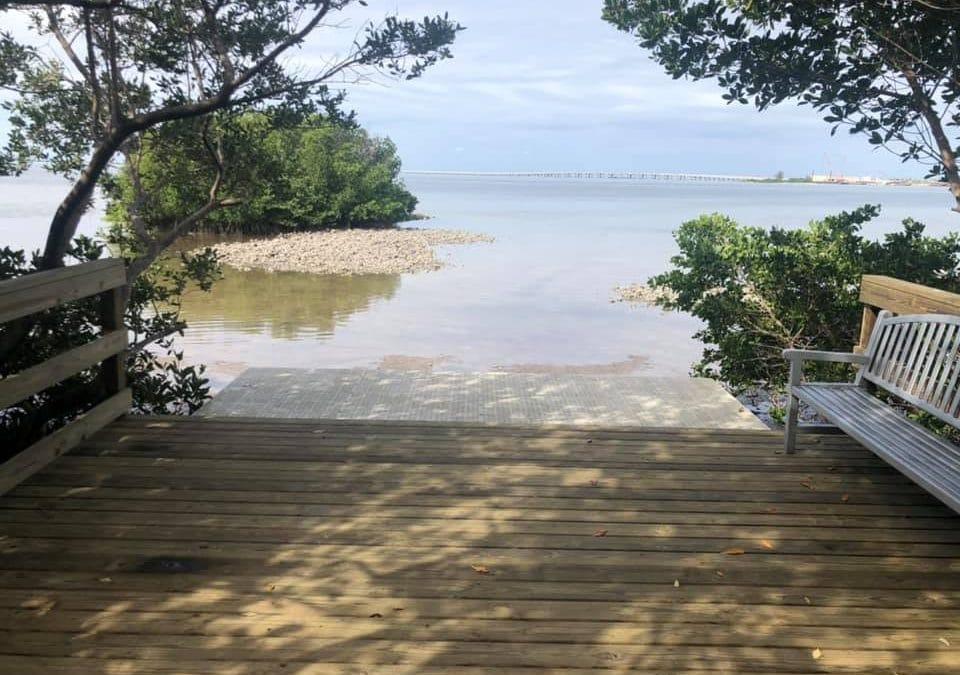 Camden Preserve Boardwalk