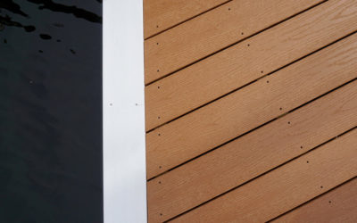 How to Choose Dock Building Materials