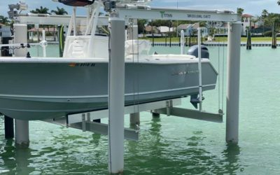 Is Installing a Boatlift a DIY Project?