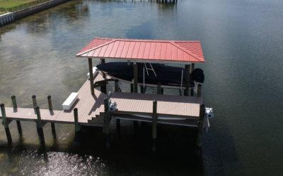 Luxury Dock Accessories