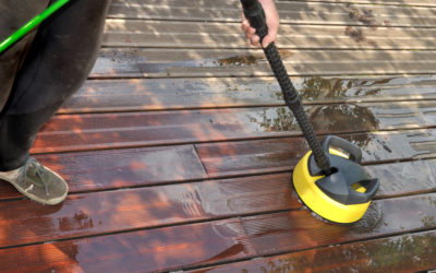 Tips on Maintaining Your Dock in Tampa Bay
